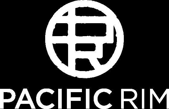 Pacific Rim Logo