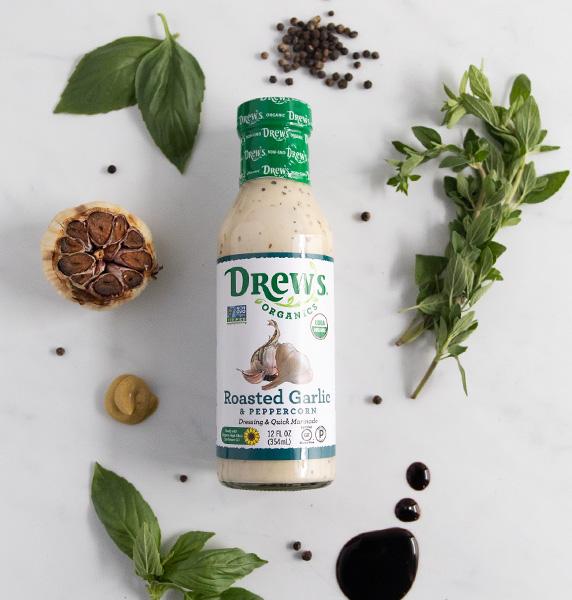 Drew's Organics Dressing