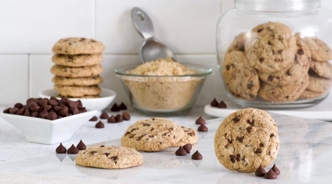 Aleia's cookies
