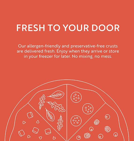Fresh to Your Door