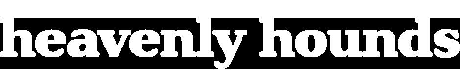 Heavenly Hounds logo